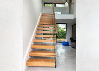 Floating Stairs FS-901