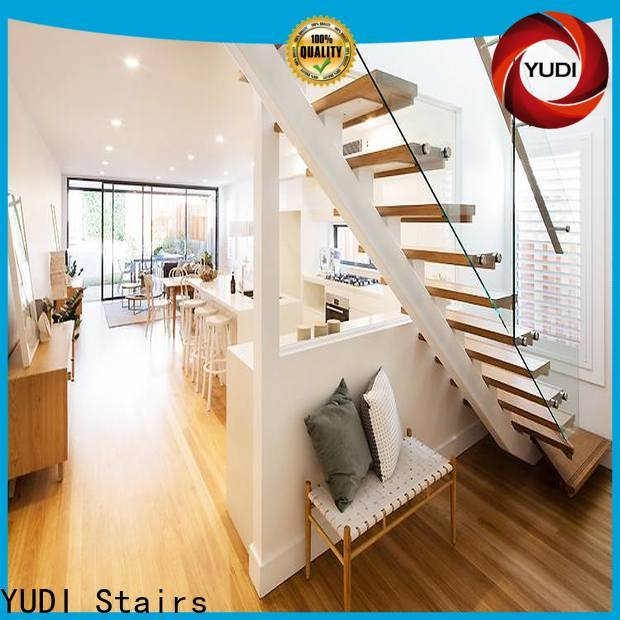 YUDI Stairs New straight staircase price for home