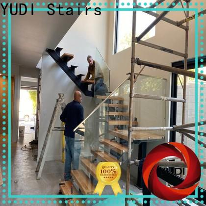 Quality stair kits manufacturers for villa