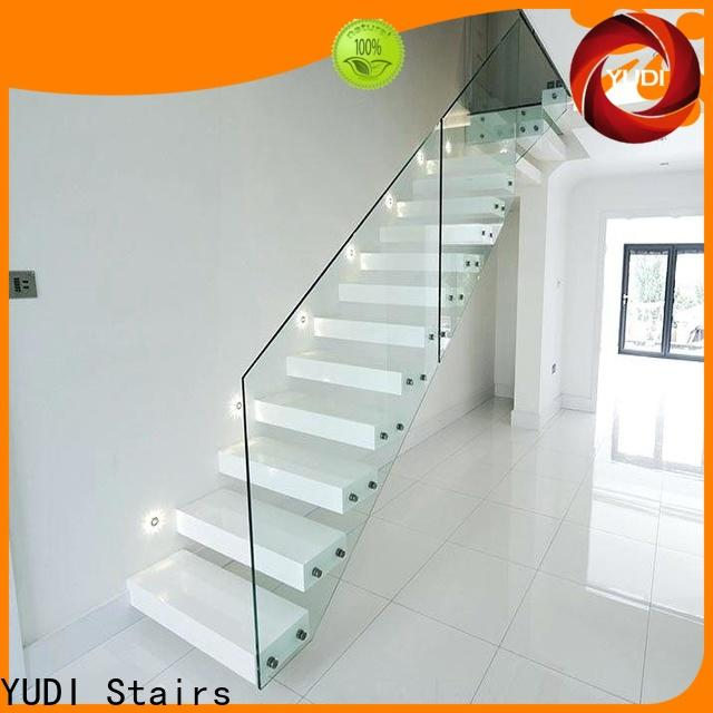 High-quality floating stairs cost