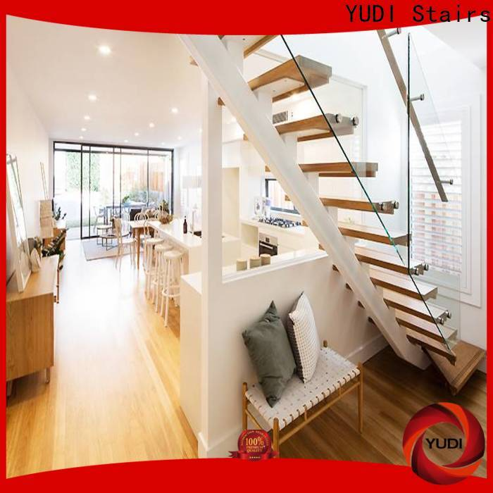 Latest stairs designs company for residential