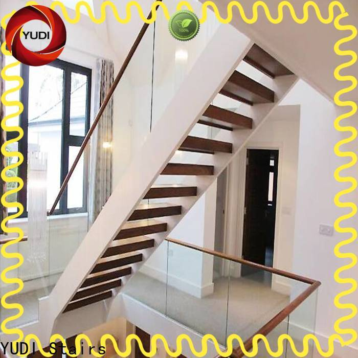 YUDI Stairs staircases design factory price for commercial