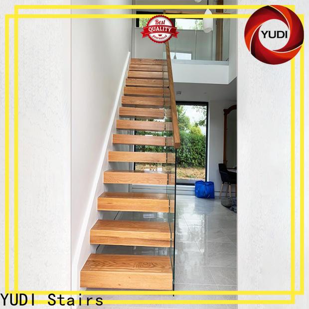 YUDI Stairs floating stair kit manufacturers