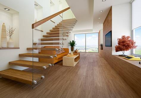 YUDI Stairs Array image123