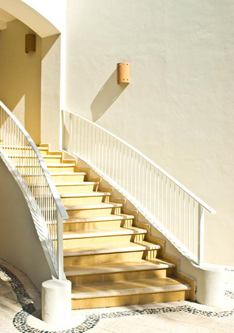 YUDI Stairs Array image81