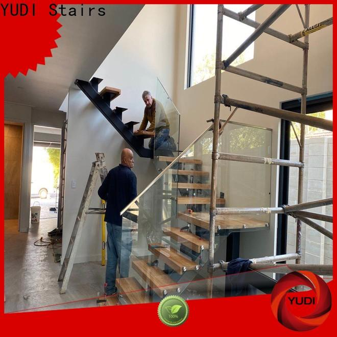 Best straight staircase supply for home