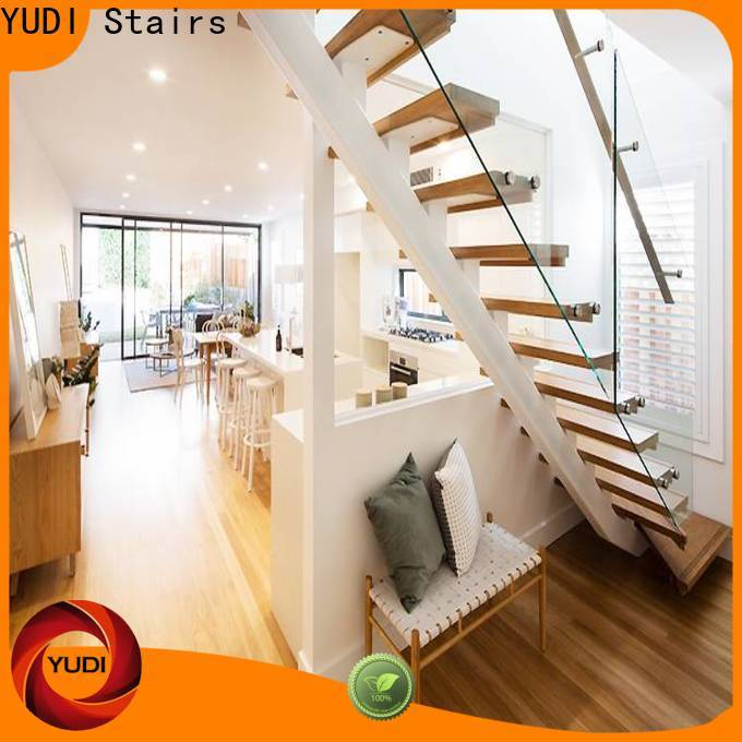 Best straight stairs suppliers for residential
