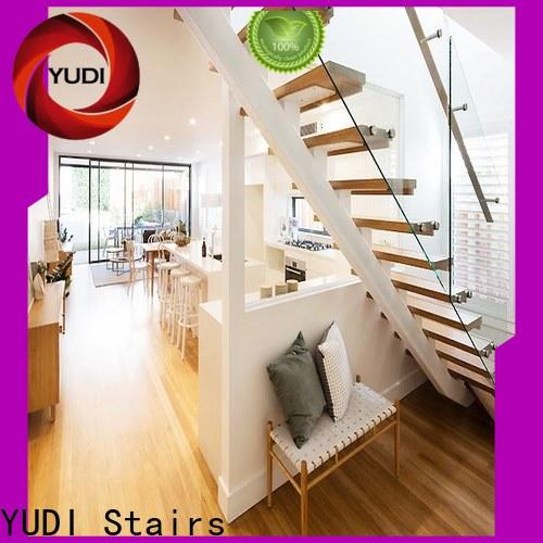 YUDI Stairs interior staircase supply for residential