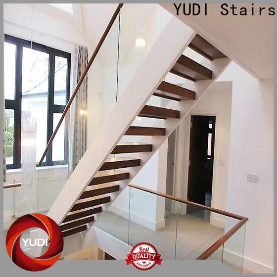 YUDI Stairs indoor stairs price for outdoor