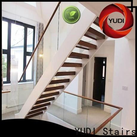 YUDI Stairs indoor stairs cost for residential