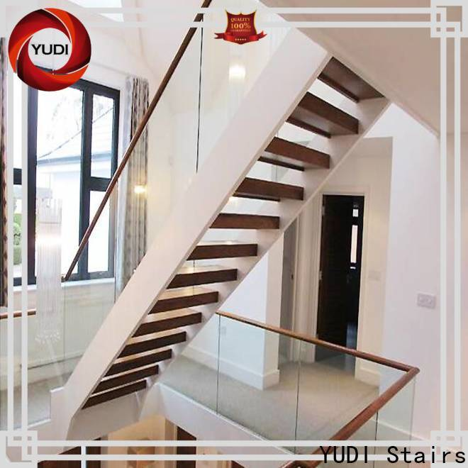 YUDI Stairs Professional indoor stairs for aprtment