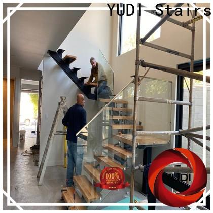 Top interior stairs design for home