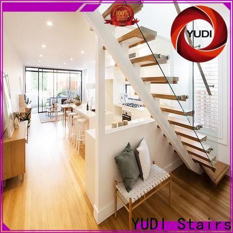 YUDI Stairs straight stairs cost for home