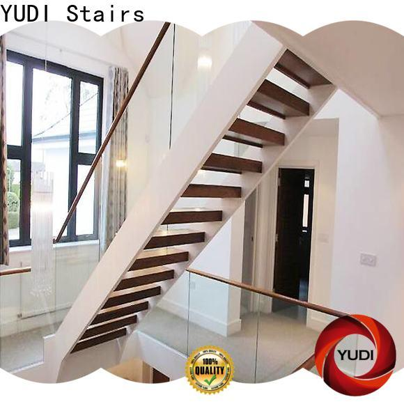 YUDI Stairs Quality U Shape Stair for residential