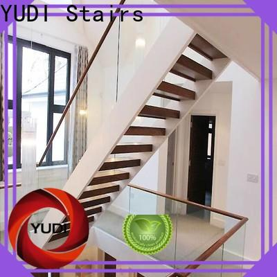 Professional stairs supplier factory for aprtment