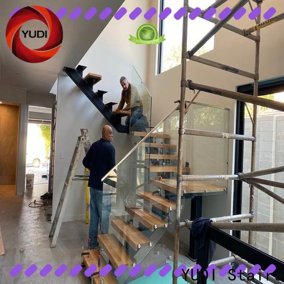 YUDI Stairs Professional stairs designs cost for home