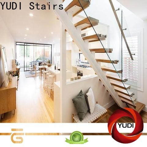 YUDI Stairs stairs designs supply for villa