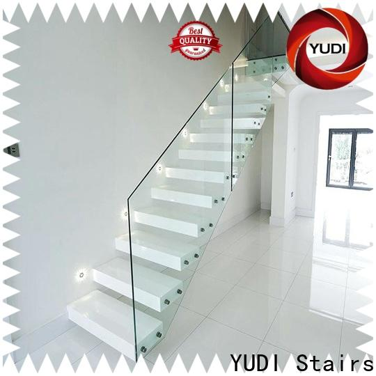 YUDI Stairs modern floating stairs design