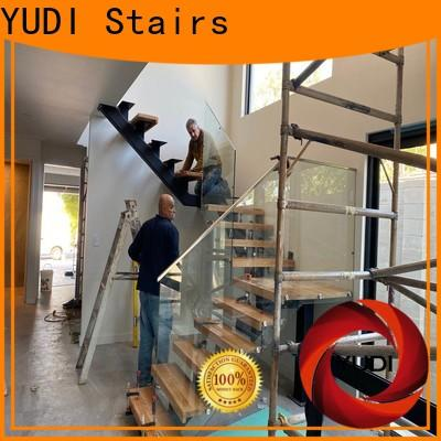 Top internal stairs for aprtment