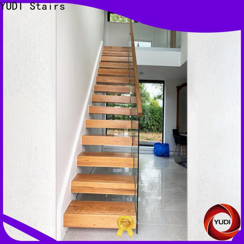 floating treads factory price for office building
