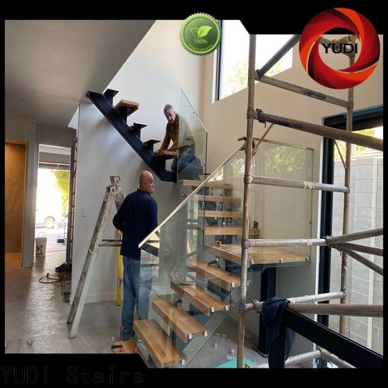 YUDI Stairs best stairs design price for aprtment