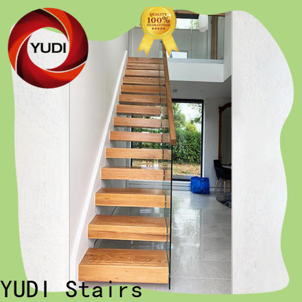 Top building floating stairs wholesale