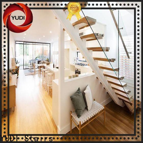 Professional best stairs design vendor for villa