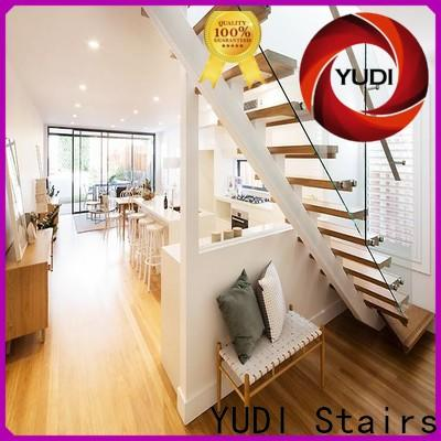 YUDI Stairs straight stair price for home
