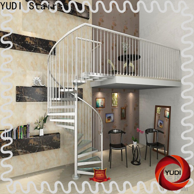 Latest buy spiral staircase price for aprtment