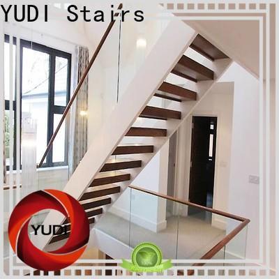 YUDI Stairs U Shape Stair for aprtment