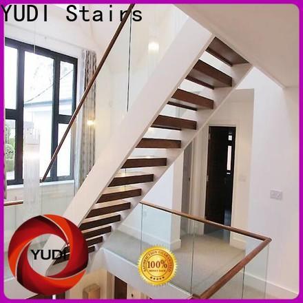 Custom U Shape Stair wholesale for home
