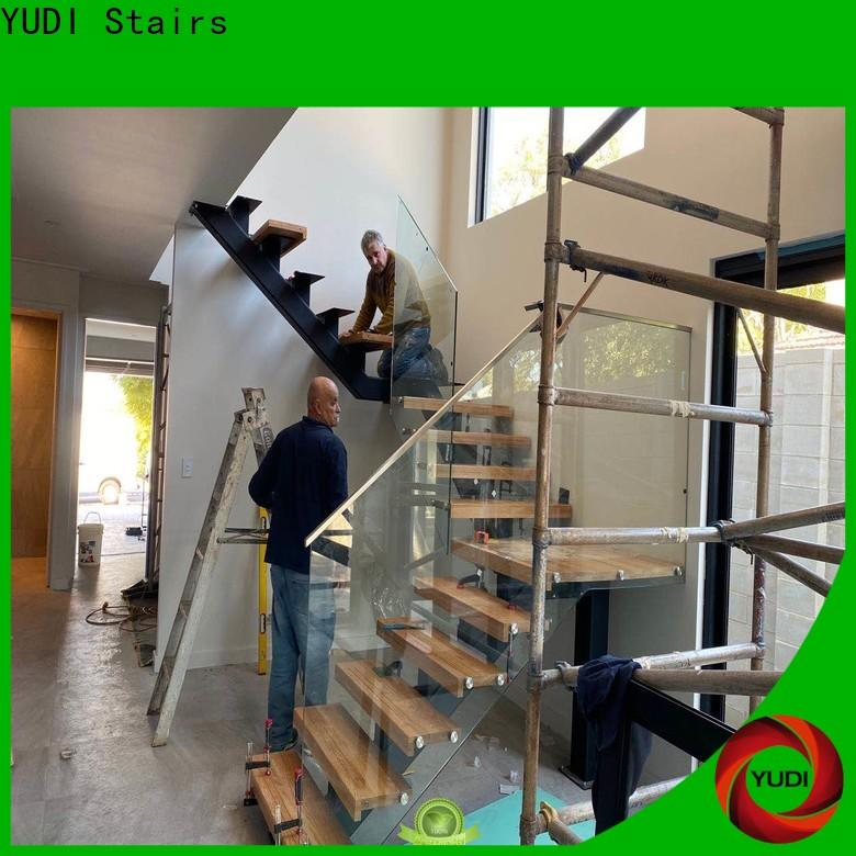 YUDI Stairs internal stairs factory for villa