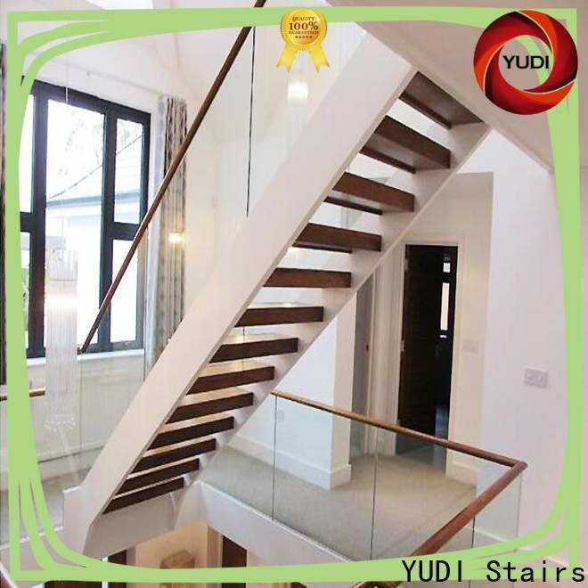 YUDI Stairs New stairway design wholesale for commercial