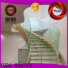 Best space saving stairs manufacturers for villa