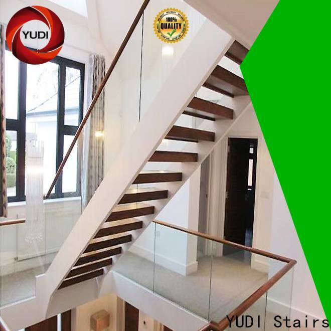 Quality stairs supplier company for outdoor