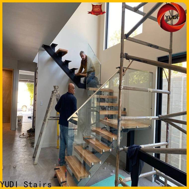 Custom internal stairs price for home