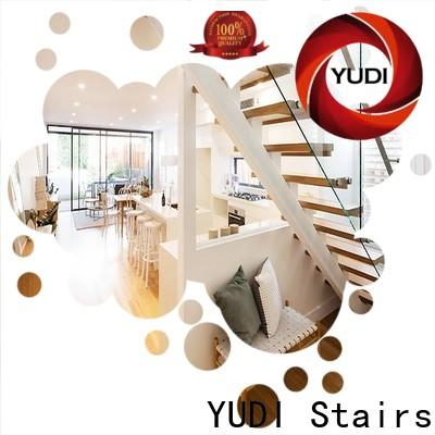 Quality internal stairs design wholesale for villa