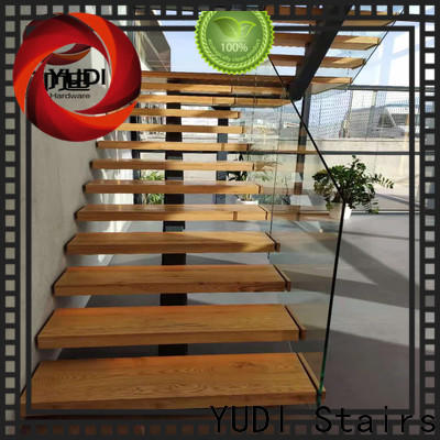YUDI Stairs New internal stairs design for commercial use